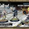 Survivors: Boston Companions