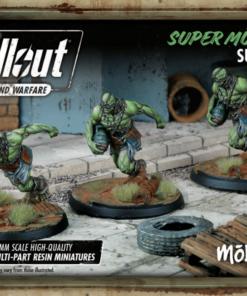 Super Mutants: Suiciders
