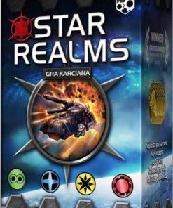 Star Realms - Gra karciana