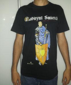 Koszulka z Gorlamem Walecznym