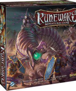 Runewars - Zestaw startowy