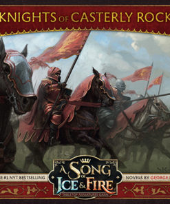 Knights of Casterly Rock