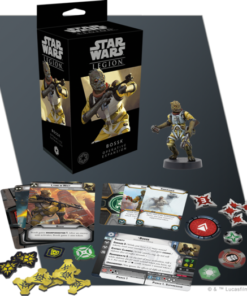 Star Wars Legion: Imperium - Bossk Operative Expansion