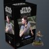 Rebelia - Leia Organa - Commander