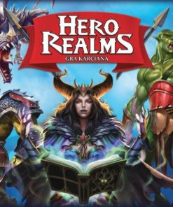 Hero Realms - Gra karciana