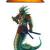 Grafika Naga Smocza (Kolor)