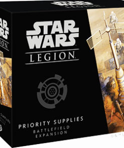 Star Wars Legion - Priority Supplies Battlefield