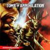 D&D 5.0: Tomb of Annihilation