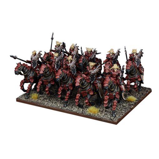 Siły Abyssu - Kawalerzyści Abyssu