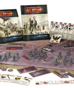 The Walking Dead: All out War - Zestaw startowy