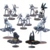 Asterian Faction Booster