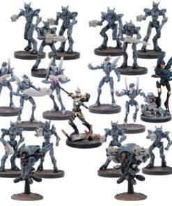 Asterian Faction Starter