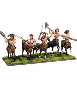 Siły Natury - Centaur Troop