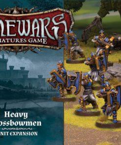 Daqan - Heavy Crossbowmen - Oddział dodatkowy