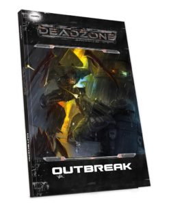 Deadzone Outbreak - suplement do zasad