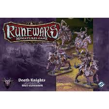 Waiqar - Death Knights - Oddział dodatkowy