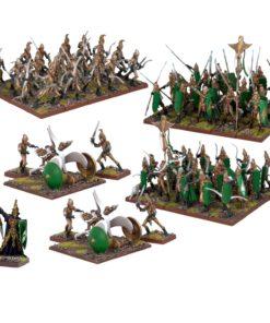 Armia Elfów