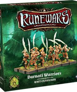 Latari Elves - Darnati Warriors - Oddział dodatkowy