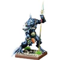 Siły Tridentu - Ecter, Placoderm Defender