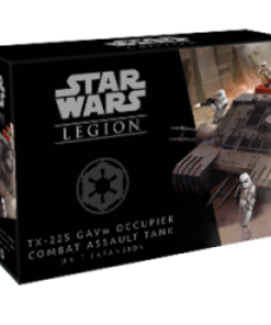 Star Wars Legion: TX - 225 Occupier Combat Assault Tank Unit Expansion