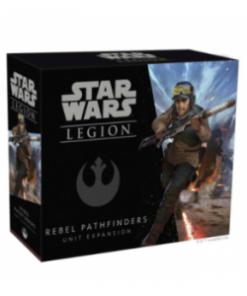 Star Wars Legion - Rebel Pathfinders Unit Expansion