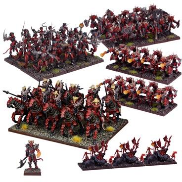 Armia Sił Abyssu
