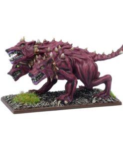 Siły Abyssu - Hellhound Troop
