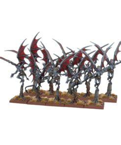 Siły Abyssu - Troop Gargoili