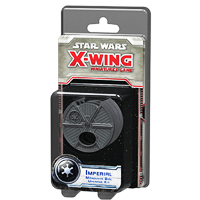 Star Wars: X-Wing – Galactic Empire Maneuver Dial Upgrade Kit