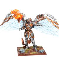 Siły Basilei - Julius, Dragon of Heaven