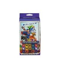 Justice League - Dice Masters - Two players starter set