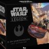 Star Wars Legion - X-34 Landspeeder