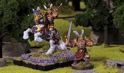 Daqan - Lord Hawthorne - Dodatkowy Bohater