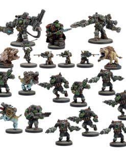 Marauders Faction Starter