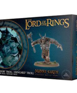 Mordor Troll/ Isengard Troll
