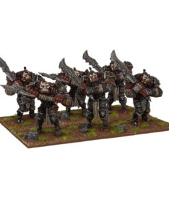 Armia Ogrów