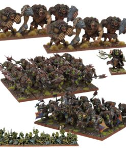 Armia Orków