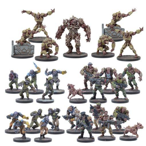 Plague Faction Starter