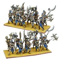Siły Empire of Dust - Revenant Regiment