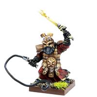 Siły Abyssal Dwarfs - Slavedriver