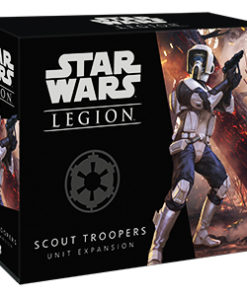 Star Wars Legion - Imperium - Scout Troopers