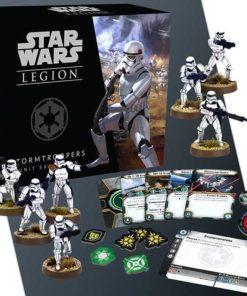 Imperium - Stromtroopers