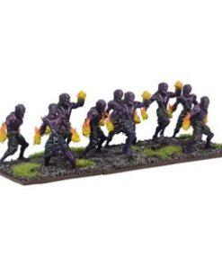 Siły Abyssu - Regiment Tortured Soul