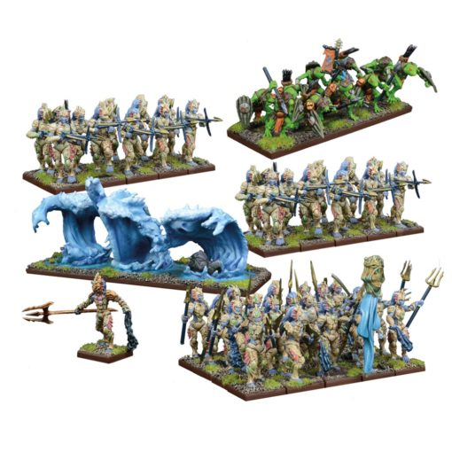 Armia Trident Realms