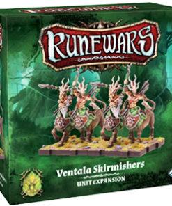 Latari Elves - Ventala Skirmishers - Oddział dodatkowy