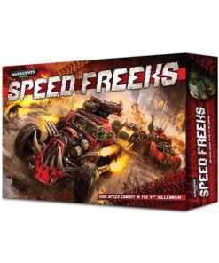 Speed Freeks Warhammer 40.000